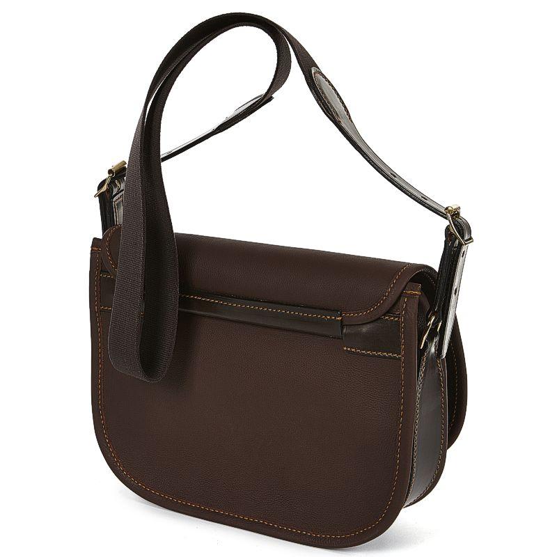 Glen Cartridge Bag from Brady Bags
