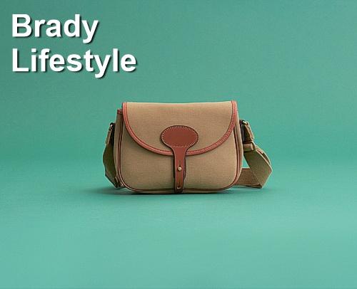 Brady Bags - Since 1887