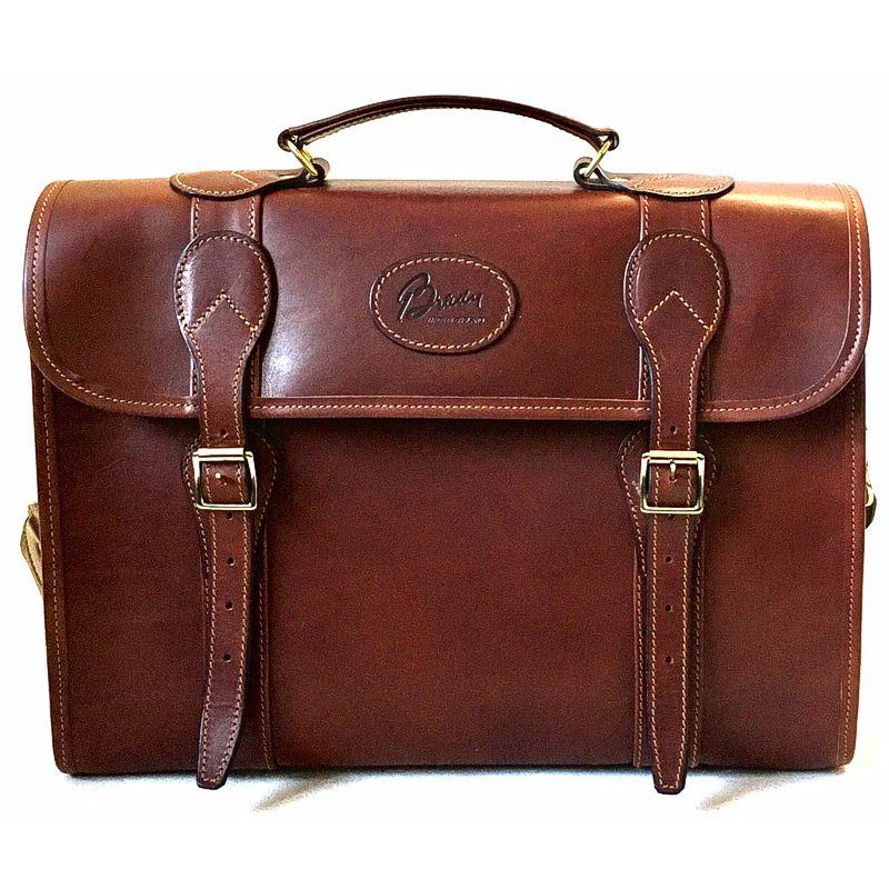 The Killian Briefcase from Brady Bags a8d691d7ff7e