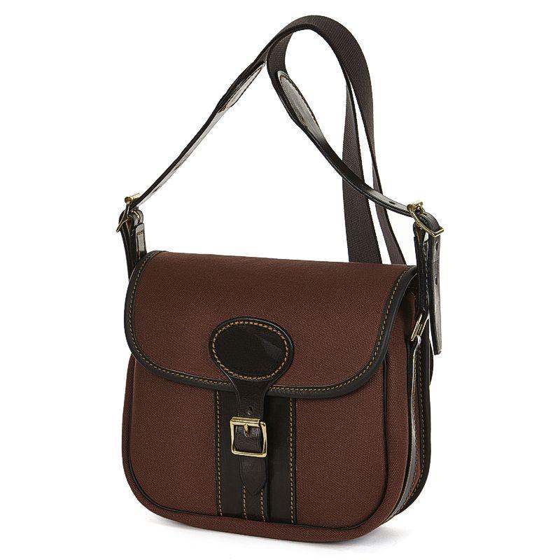 Moorland Cartridge Bag from Brady Bags