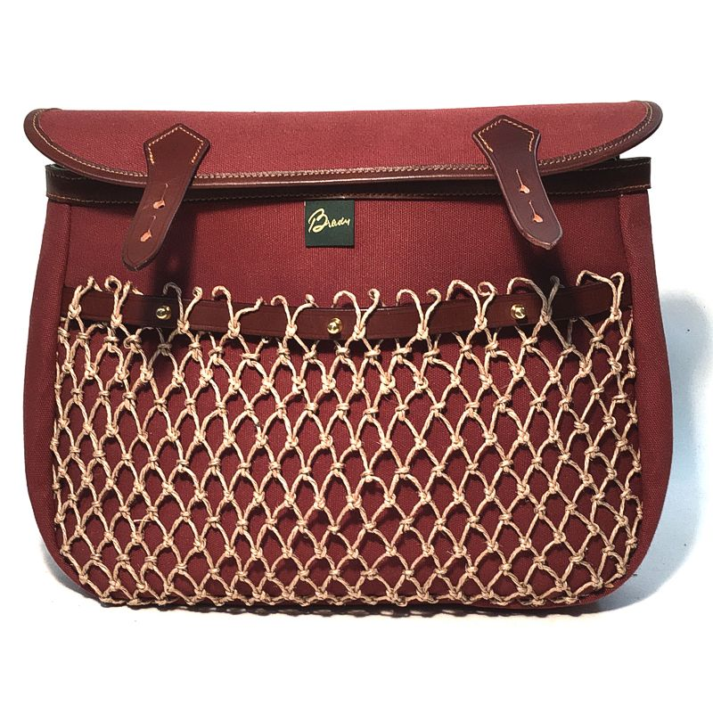 Sandringham Game Bag From Brady Bags