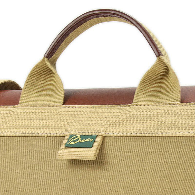 Windsor Briefcase From Brady Bags